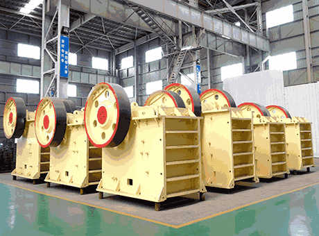 principle of operation for a iron beneficiation crusher