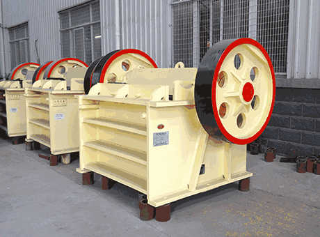 difference between jaw crusher cj408 and gyratory crushe