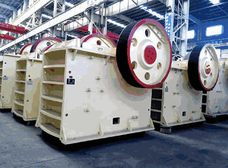Jaw Crusher Plants ELRUS Aggregate Equipment