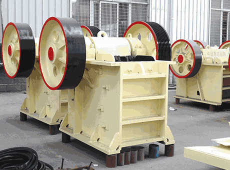 China PE Stone Jaw Crusher Machine for Sale China