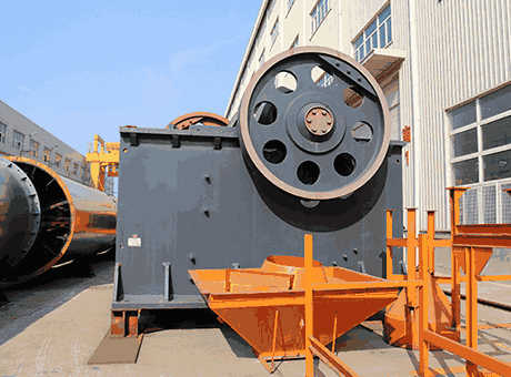 Good Performance Jaw Crusher For Sale
