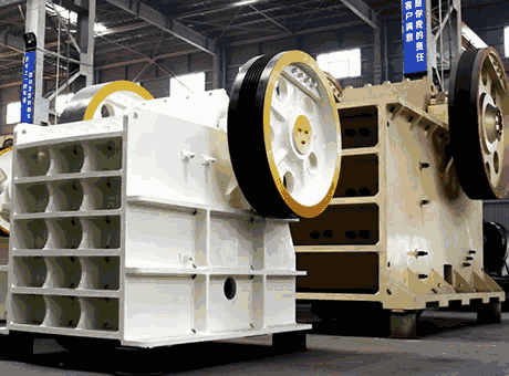 Quartz Grain Good Performance Jaw Crusherjaw Crusher