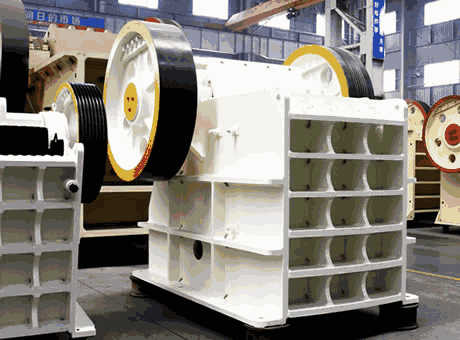 Jaw Crusher Manufacturers In China FTM Machinery