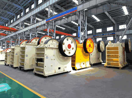 Jaw Crusher For Copper Ore Made In Ukraine
