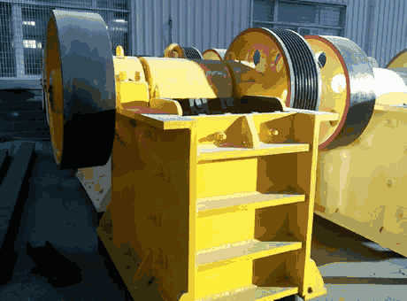 Centrifugal Crusher China