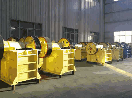 Double Toggle Oil CrusherDouble Toggle Jaw Crusher
