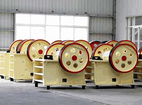 Jaw Crusher VS Impact Crusher Whats The Difference MC