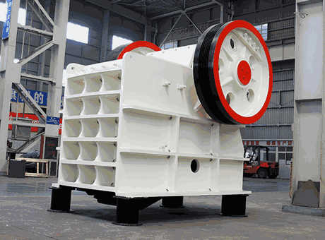 Jaw Crusher Machine Factory Suppliers Manufacturers