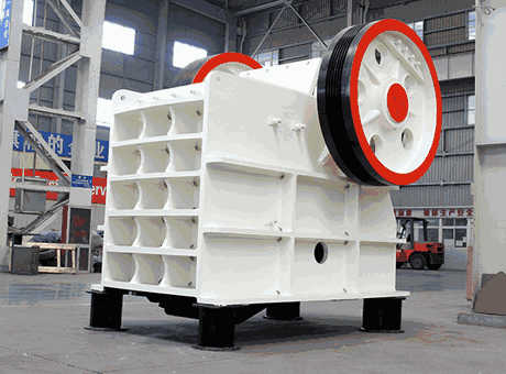Solved 134 A Jaw Crusher Must Produce 120 Tph To The