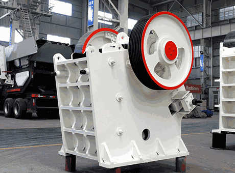 Jaw Plate Crusher Parts Supplier In India