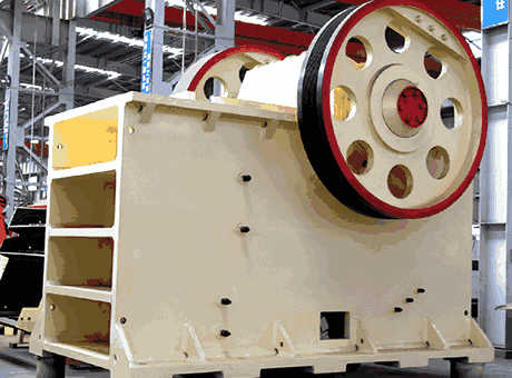 Design For Tph Coal Crushing Plantjaw Crusher