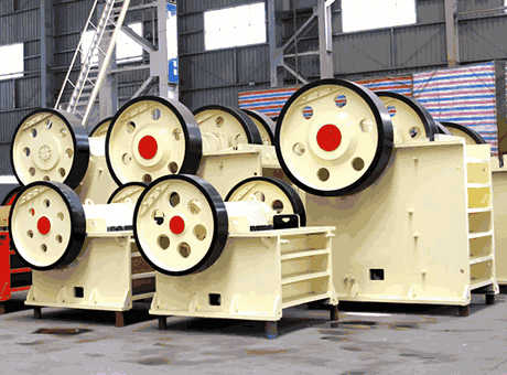 China 8 Discount of Nice Stone Crusher Machine China