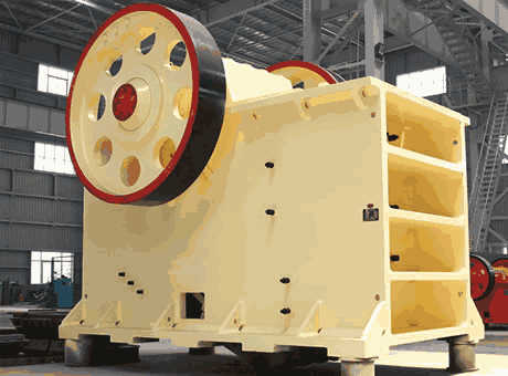 Primary Jaw Crusher and Secondary Jaw Crusher