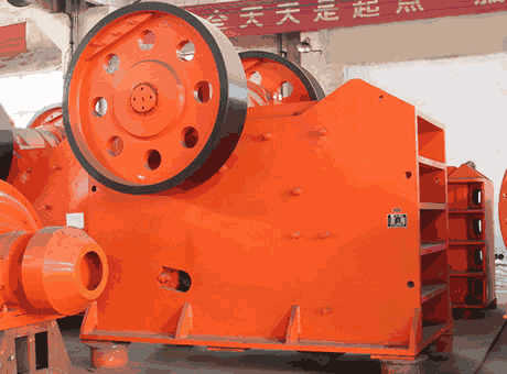 Jaw Crusher And Cone Crusher For Quarry Crushing Plant