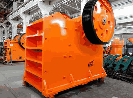 crusher agent for phosphate jawa