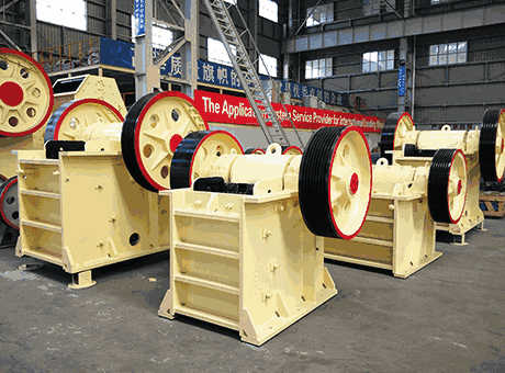 Jaw crusher InfoVisWiki