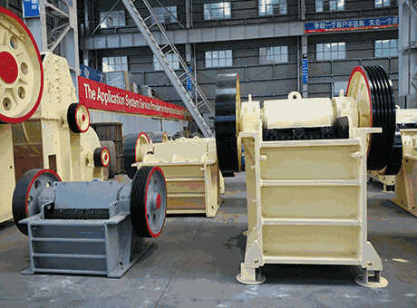 Jaw Crusher Manufacturer for Mining Gold