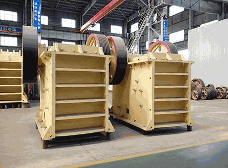 Jaw Crusher Eastman Rock Crusher