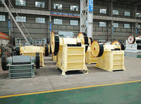 Zhengzhou Huahong Machinery Equipment Co Ltd Jaw