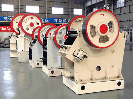 China Jaw Crusher Machine Jaw Crusher Machine