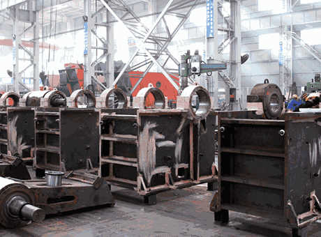 MRB Engineering Works Manufacturer of Jaw Crusher