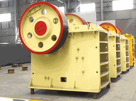 copper ore crushing used jaw crusher for sale in india