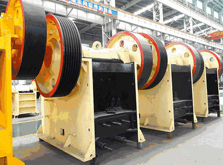 Jaw Crusher Liner Plate Design Profile Shapes