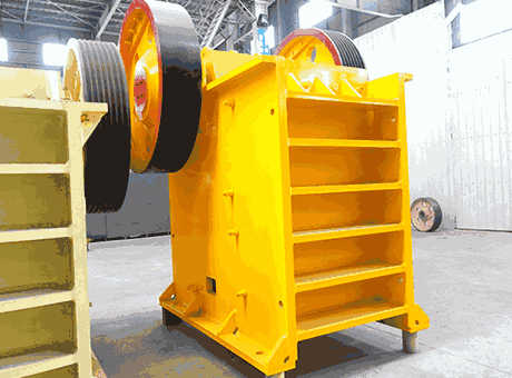 stable performance deep chamber jaw crusher for stone