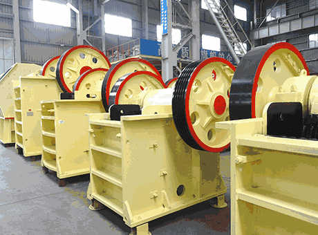 Jaw Crusher VS Gyratory Crusher JXSCMACHINE
