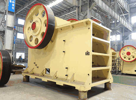 Jaw Cone VSI Rock Crusher Crushing Plant NEW AND