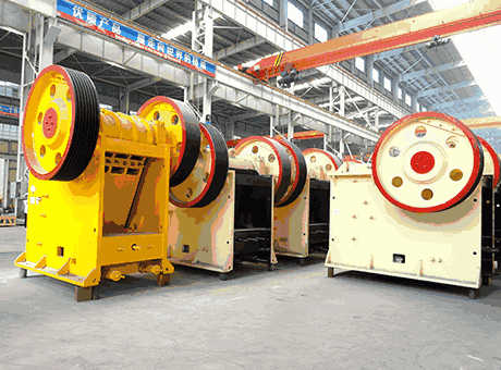 Difference Between Jawimpact Cone Crusher