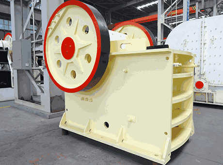 Belt Tech Conveyor Systems Liberty Jaw Crusher
