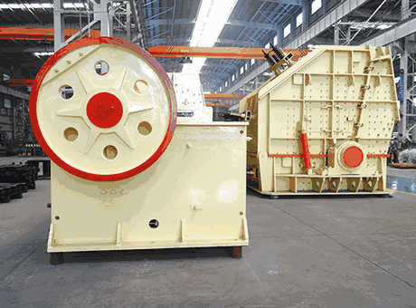 Jaw Crusher Primary Crusher in Mining Aggregate