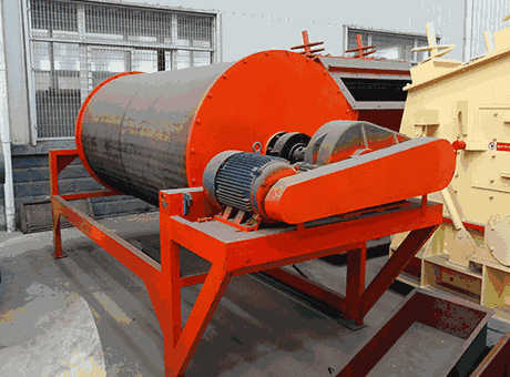 Bison Separator Industrial Vibratory Screen Separator by