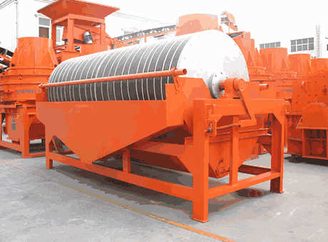 High Speed Bean Grinding Separating Machine