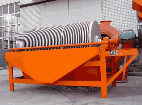 Linear Vibrating Screen Gough Engineering