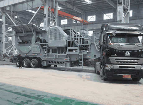 combined mobile crushing plant for sale rent