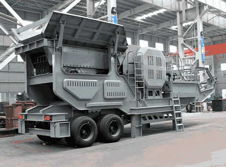 New Portable Stone Crusher Equipment For Sale