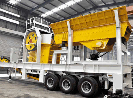 Mobile Crusher and Grinding Mill Used in Zambia Cobalt