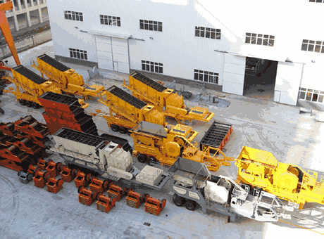 Gmxs Mobile Limestone Jaw Crusher For Hire In Malaysia
