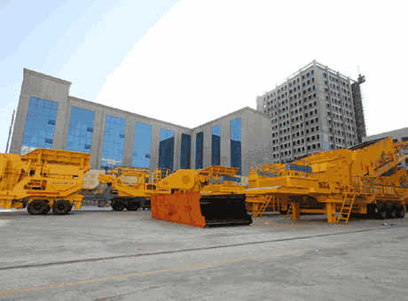 Mobile Limestone Impact Crusher Manufacturer India
