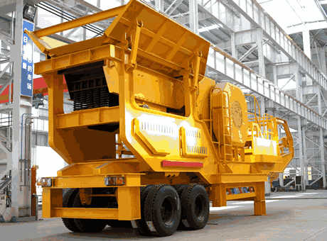 Portable Crawler Type Mobile Crushing Plant Price