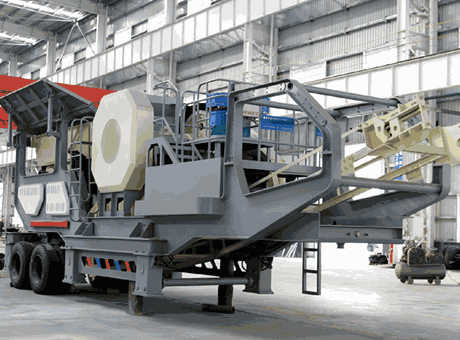 used mobile crushing equipment made in pakistan