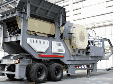 new design mobile crusher screen with good price