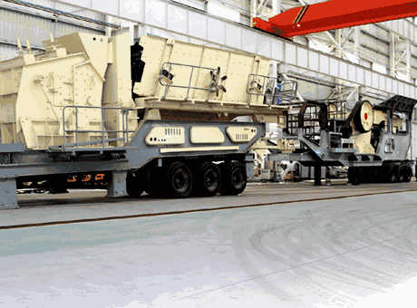 china clay powder mobile vibrating screen