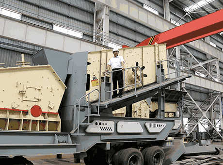 SBM Crushers Grinding Mill Mobile Crusher Machine For