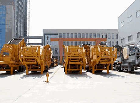 J1175 Tracked Jaw Crusher Rock Crushing Machine