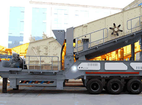 economic new quartz mobile crusher for sale in Europe