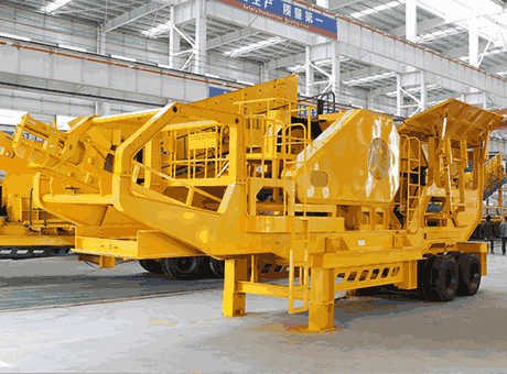 Mobile Crusher Plant For Sale Portable Crushers Fabo
