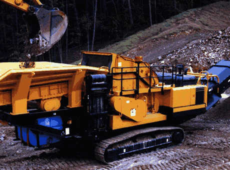 mobile iron ore crusher suppliers malaysia